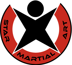 Star Martial Arts Logo