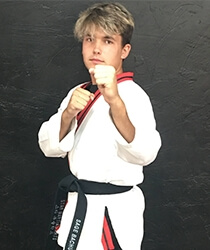 instructor Star Martial Arts